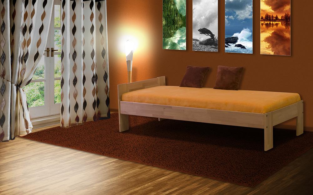 Válenda - postel Gita