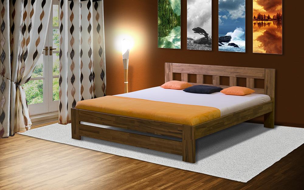 postel Kuba