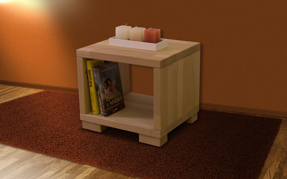 noční stolek Kryštof