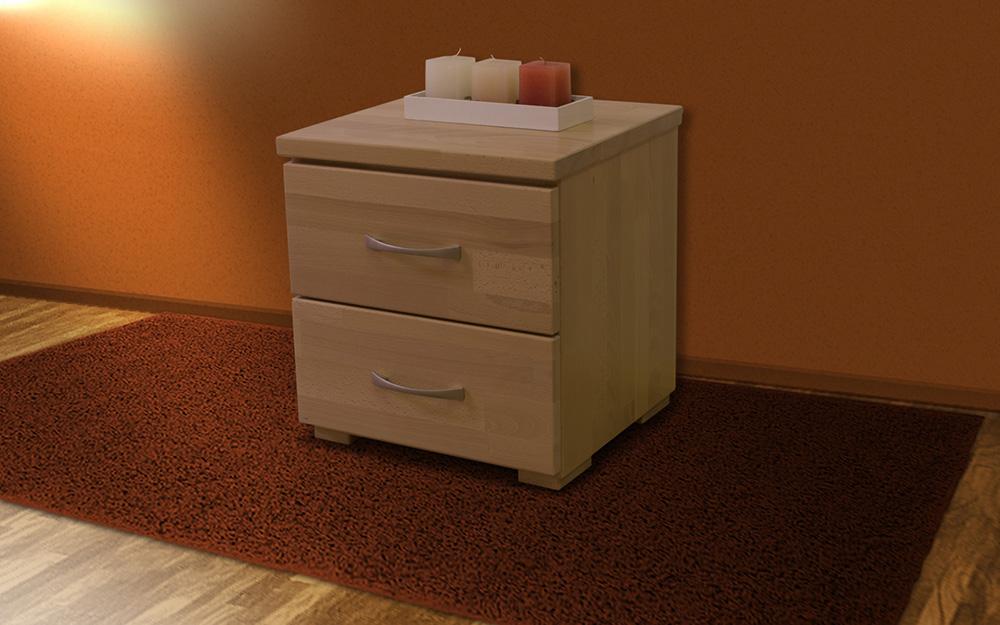 noční stolek Teodor
